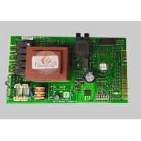 Bosch Kombi Elektronik Anakart