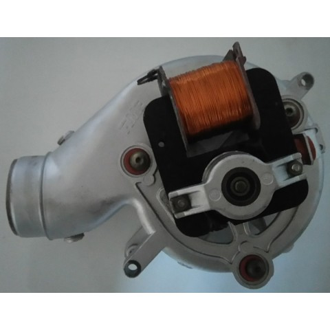 Demirdöküm  Milenyum Plus Fan Motoru