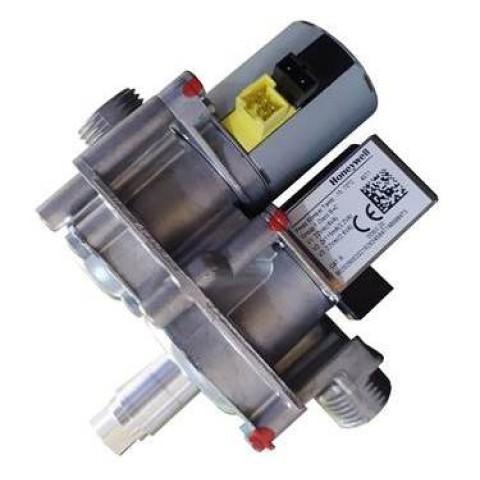 Vaillant Turbotec Plus Gaz Valfi