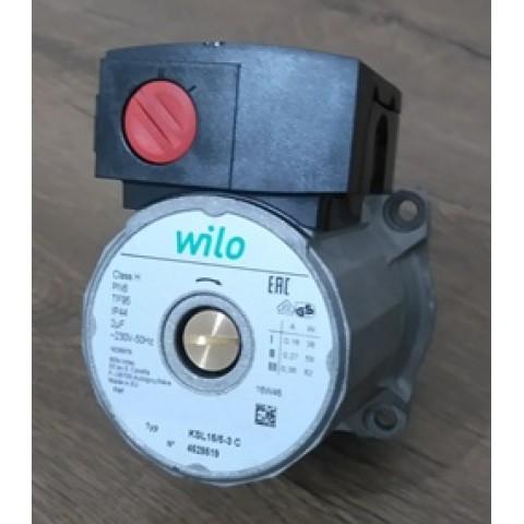 Wilo Kombi Pompası